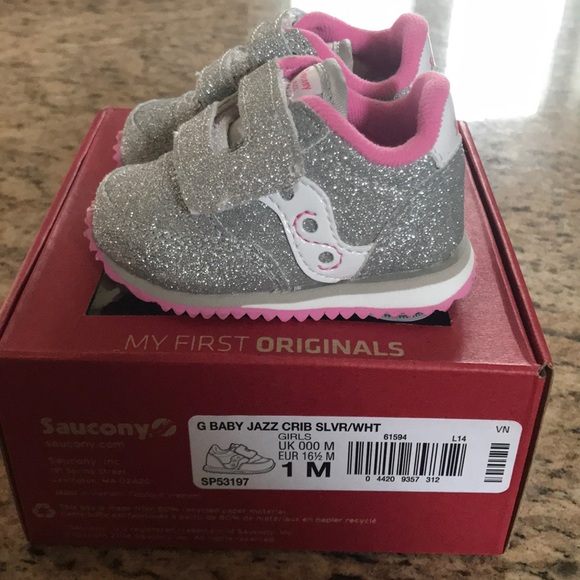 Saucony Shoes | Saucony Baby Girl